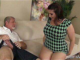 Angel Deluca hardcore sex