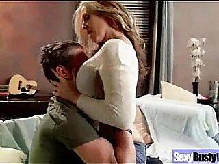 Bigtits Hot Wife Find worthwhile Hard Sex (julia ann) clip-15