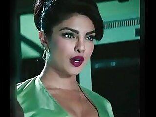 X-rated p. Chopra Hot