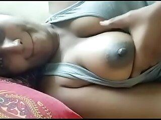 Swathi naidu latest boob press and boobs show part-1 12
