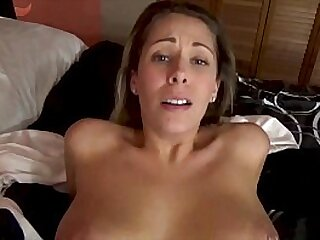 Mom Confesses to Deficient keep to Be wild about Son, POV, Take counsel with Sex - Son Fucks Mom - Mom POV