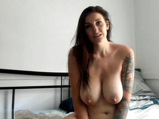 my mom masturbating