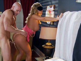 Porn Star Nicole Aniston Likes Rolling in money Chubby